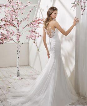 PACHA robe de mariée à prix très doux