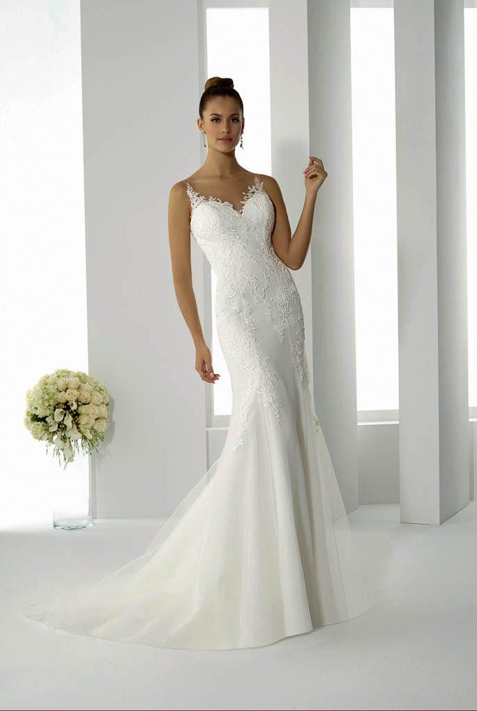 SAXO robe de mariée à prix très doux