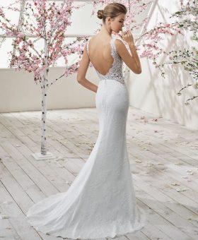 3-robes de mariée sirène