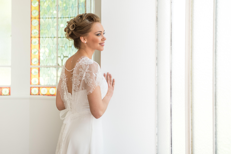 Tendances 2018 des robes de mariée champêtres