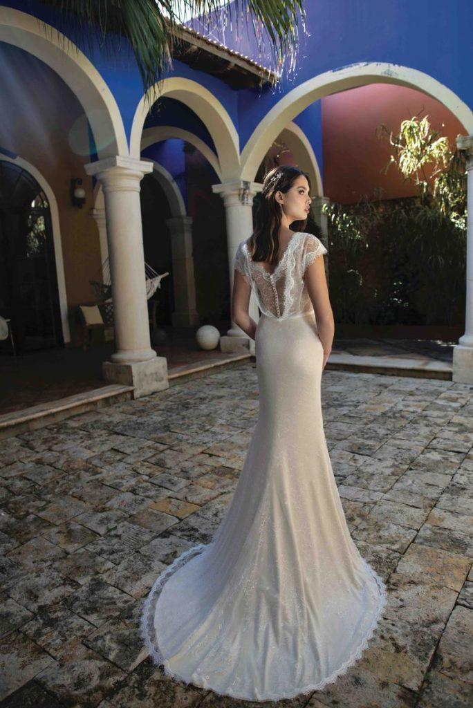 CIGALE robe de mariée à prix très doux