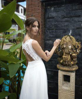 4- robes de mariée à prix doux