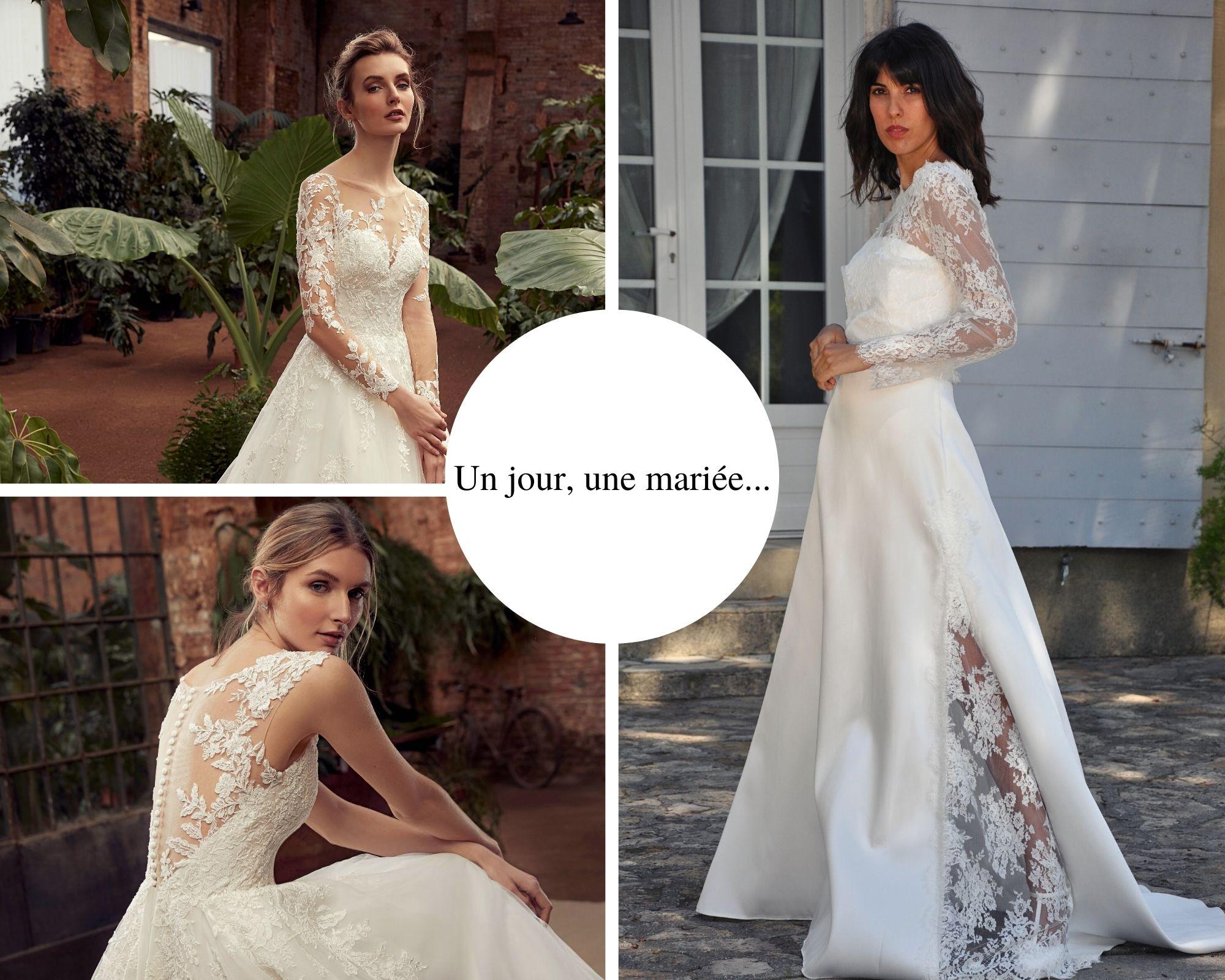 Quelle robe de mariée choisir pour un mariage religieux ?